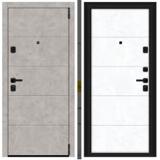 Porta M 4.4 Grey Art/Snow Art
