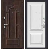 Дверь входная Porta S 55.K12 Almon 28/Virgin