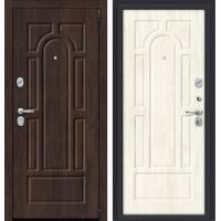 Дверь входная Porta S 55.55 Almon 28/Nordic Oak