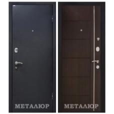 ВХОДНАЯ ДВЕРЬ МЕТАЛЮР М25