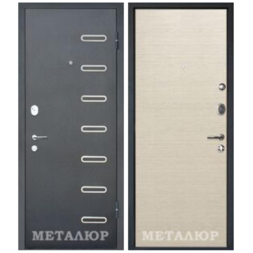 ВХОДНАЯ ДВЕРЬ МЕТАЛЮР М29
