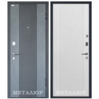 ВХОДНАЯ ДВЕРЬ МЕТАЛЮР М37