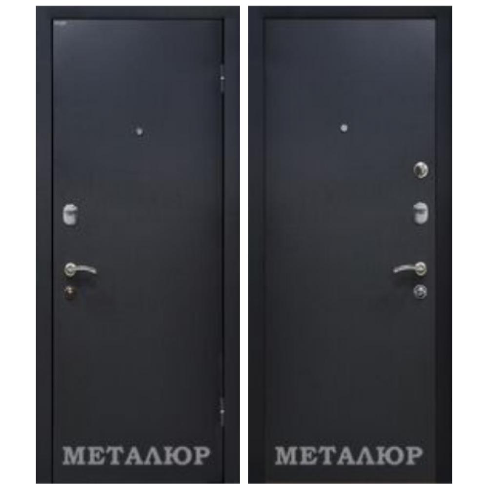 ВХОДНАЯ ДВЕРЬ М41 (МЕТ/МЕТ)