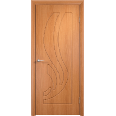 Дверь ПВХ Лиана ДГ