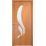 Дверь ПВХ Лиана ДО