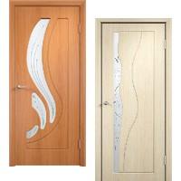 Межкомнатные двери ПВХ от 109р (7)