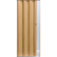 Дверь гармошка Pioneer Бук
