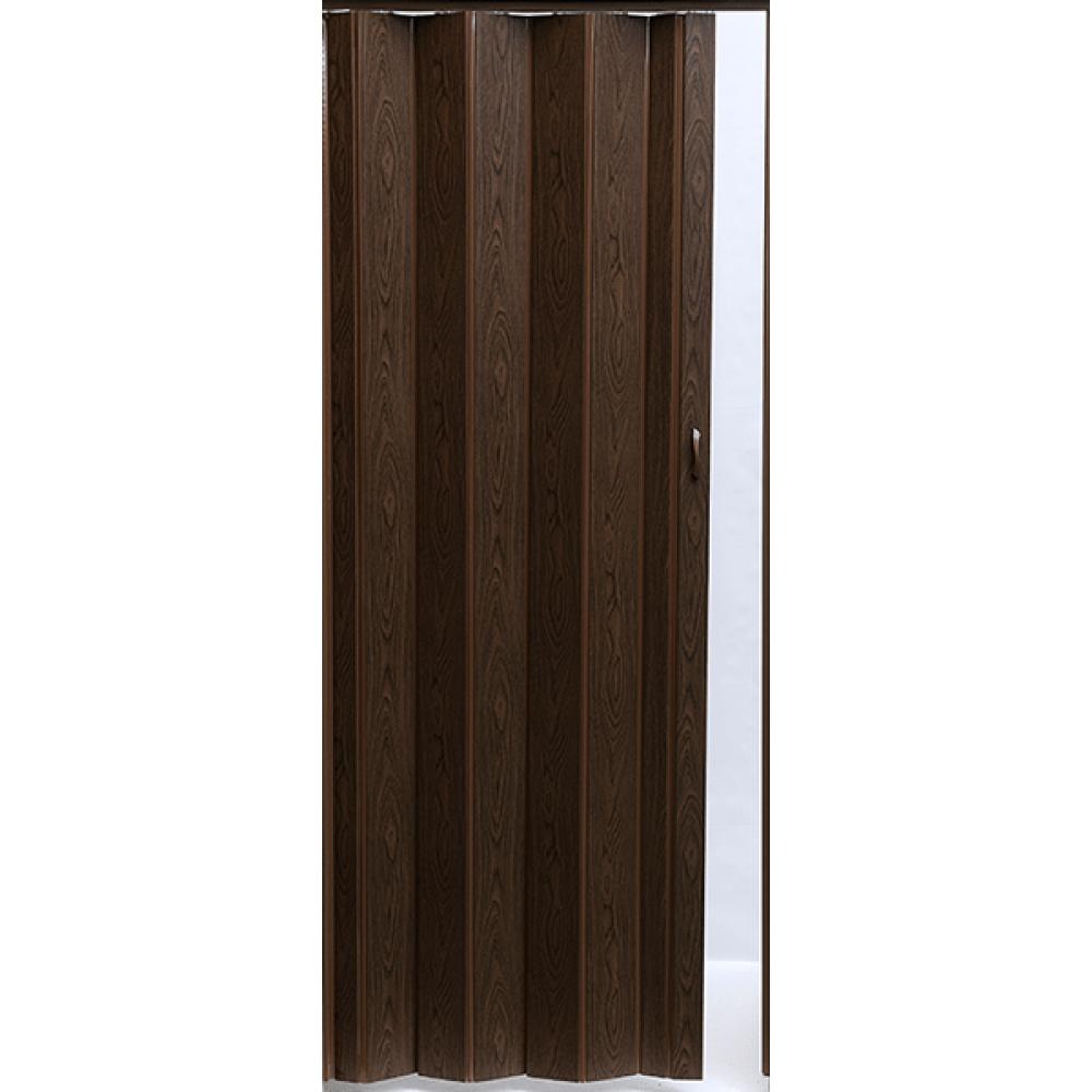 Дверь гармошка Pioneer Венге
