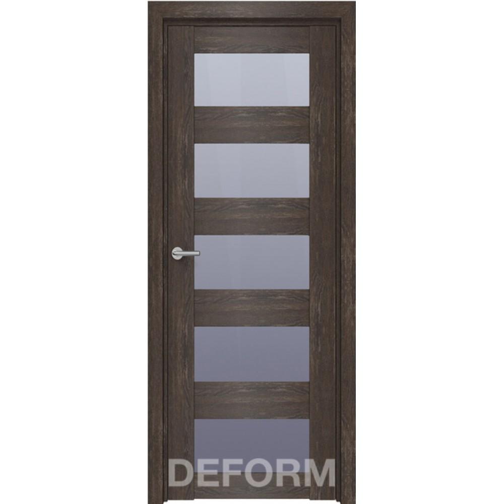 DEFORM D12 Дуб Шале Корица