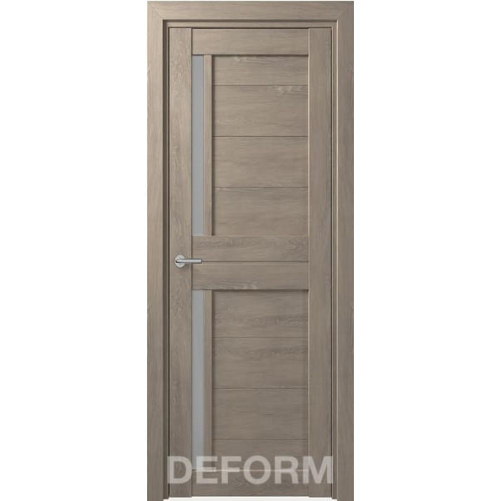 DEFORM D17 Дуб Шале Седой