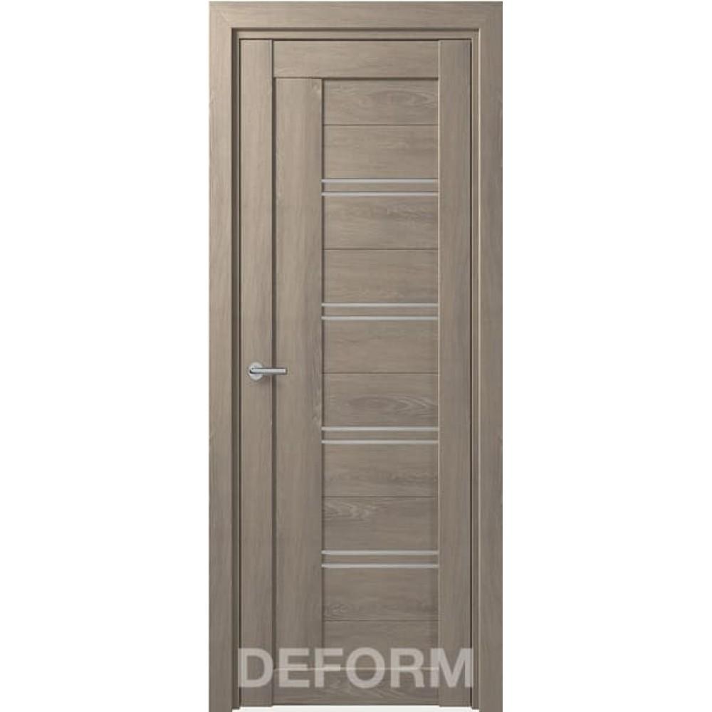 DEFORM D18 Дуб Шале Седой