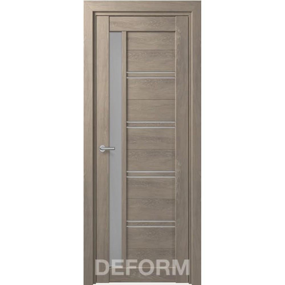 DEFORM D19 Дуб Шале Седой
