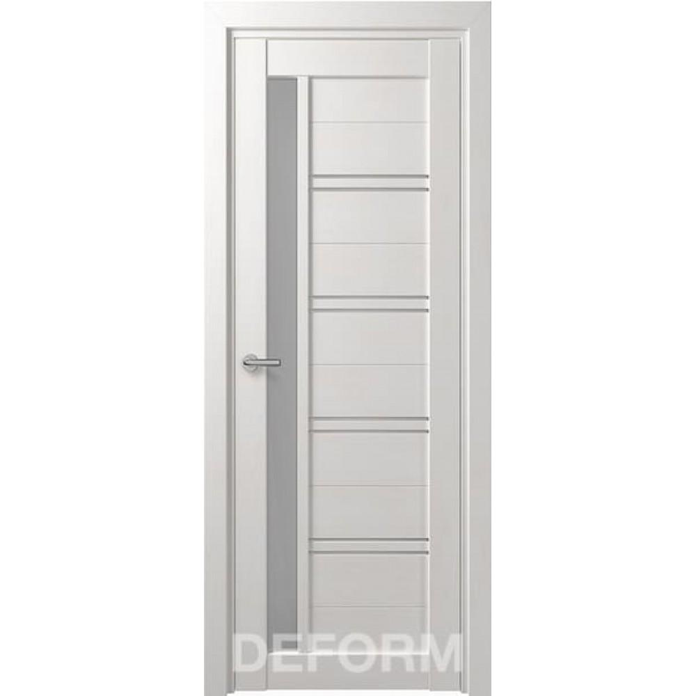 DEFORM D19 Дуб Шале Снежный