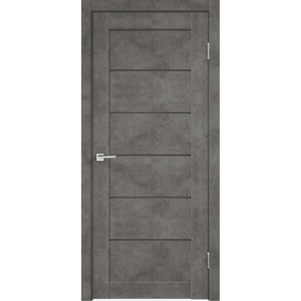 LOFT 1 Бетон темно-серый