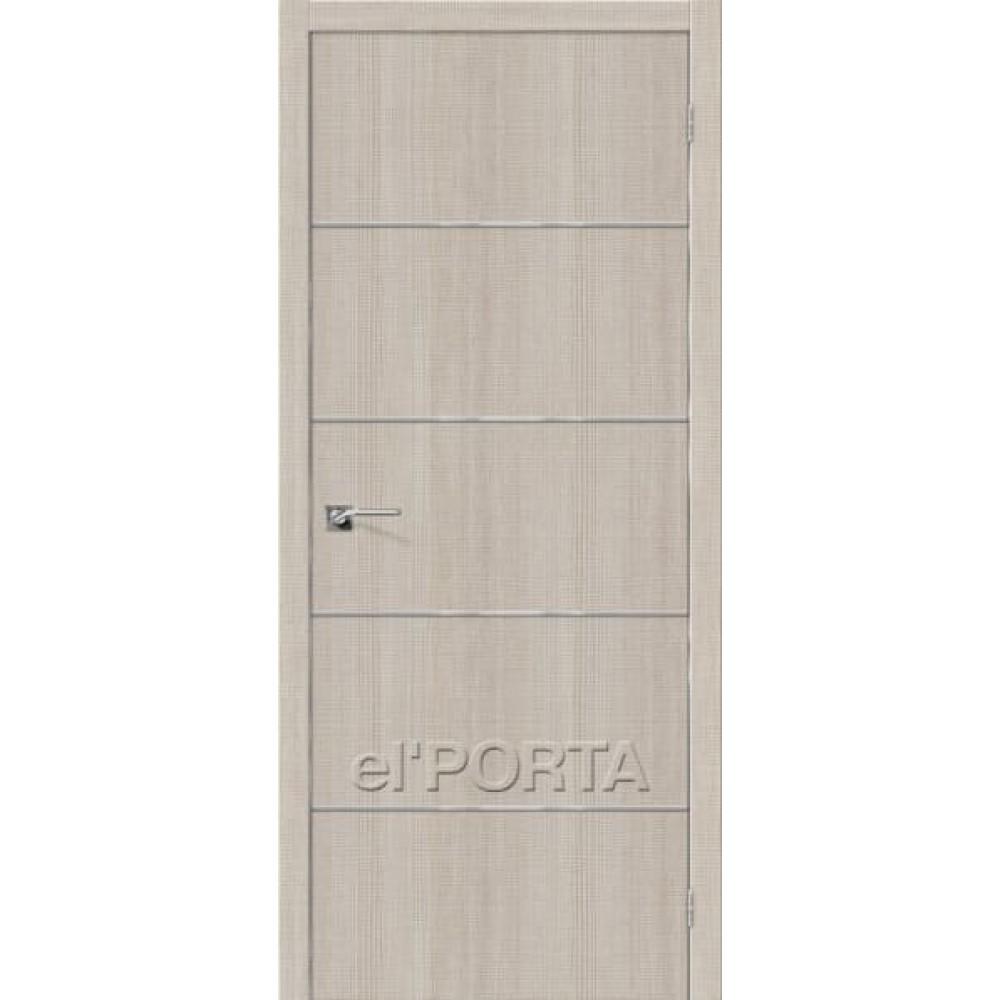 Порта-50А-6 CAPPUCCINO CROSSCUT