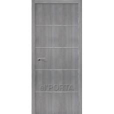 ПОРТА-50А-6 GREY CROSSCUT