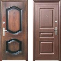 Двери входные Кайзер эконом (4)