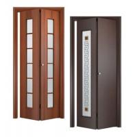 Складные двери «Книжка» от 189р (8)