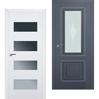 Экошпон Profil Doors серии U от 185р (22)