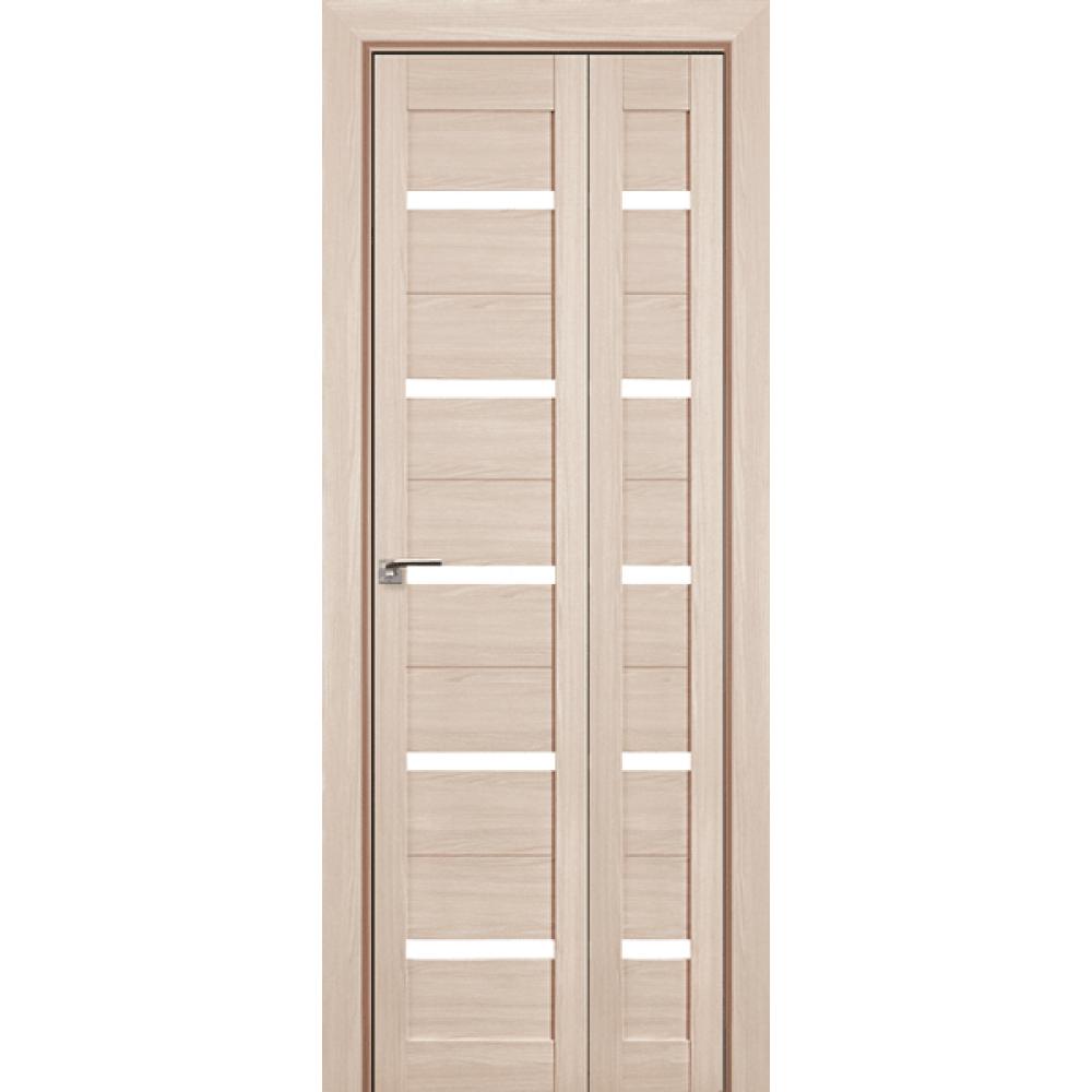 Дверь 7x складная