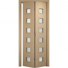 Складная дверь книга С-9