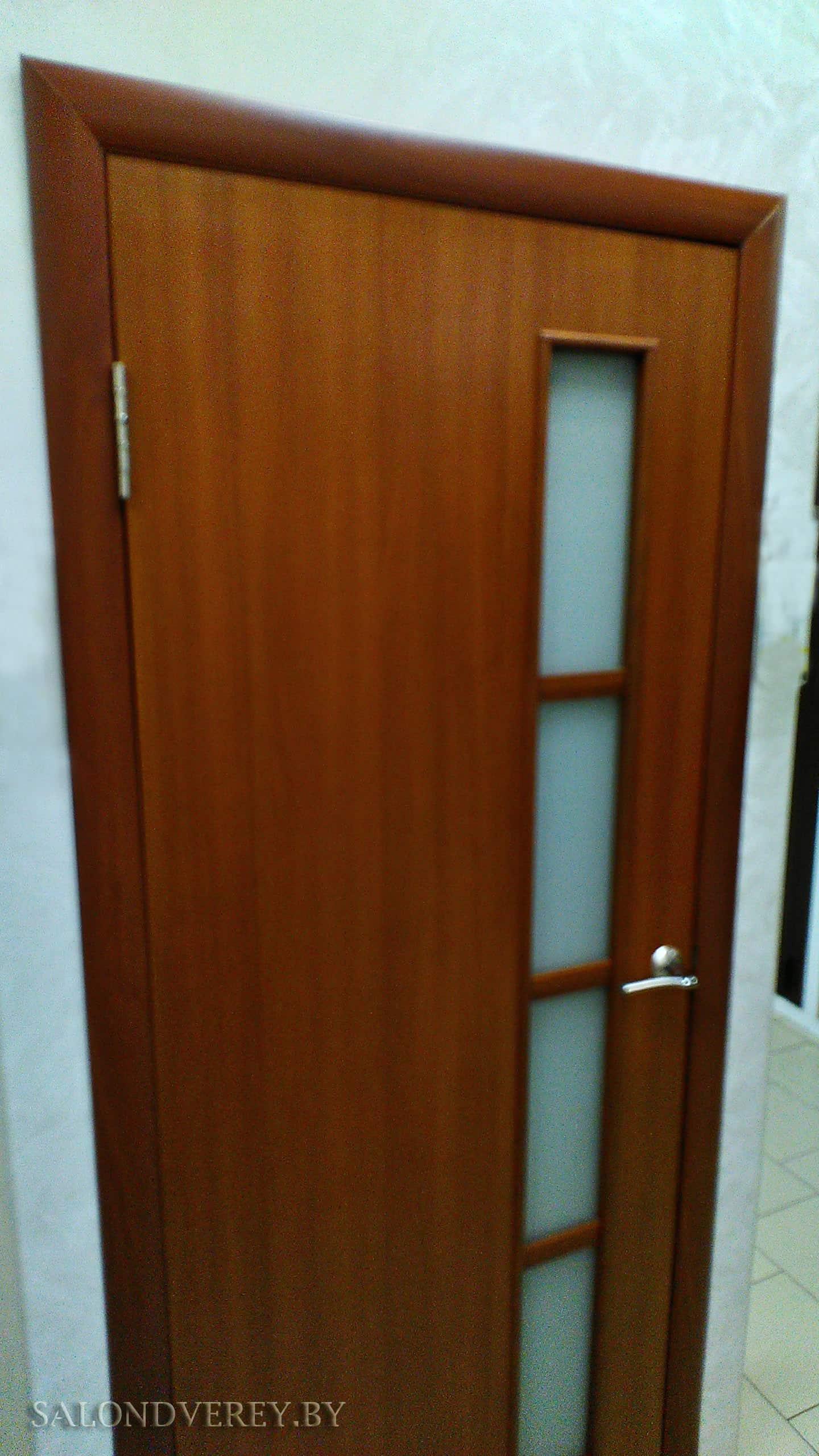 Межкомнатная дверь ПО С14